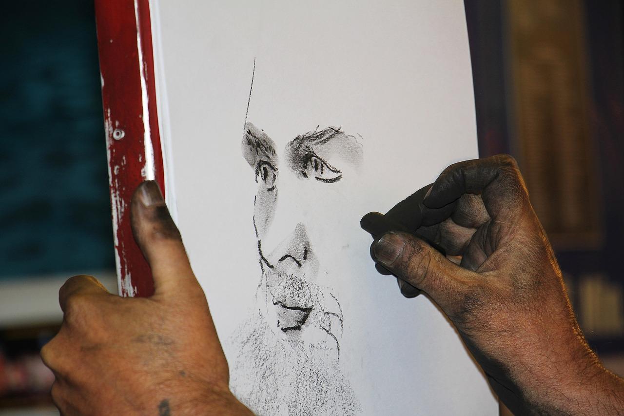 Come Disegnare Ritratti e Persone
